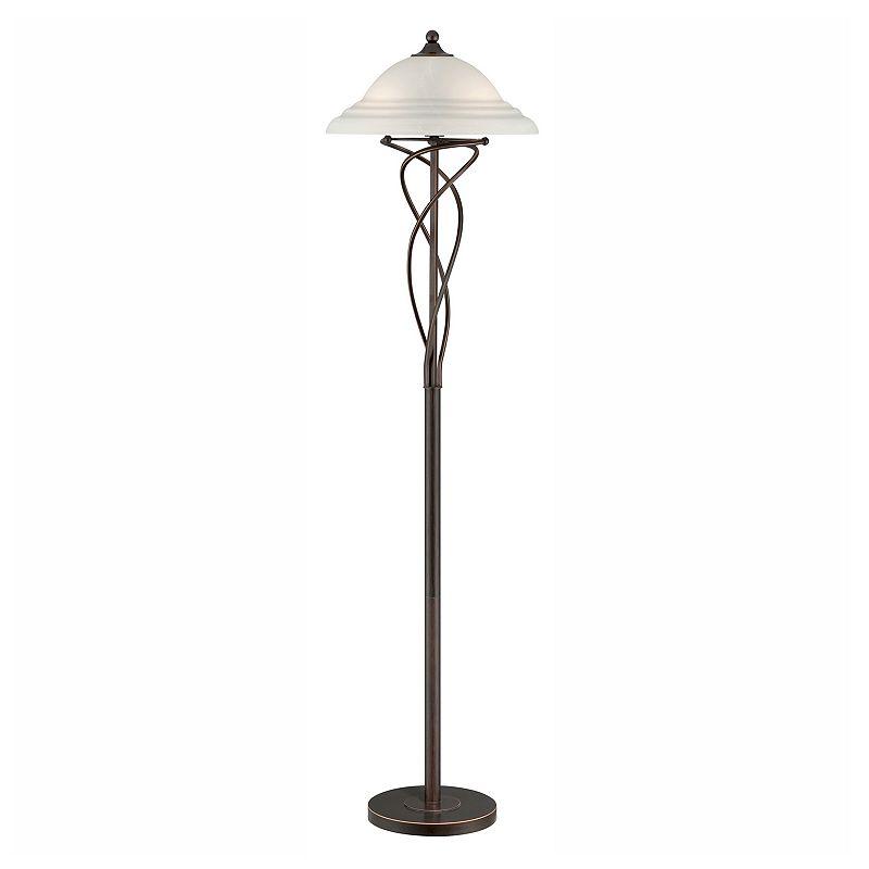 Lite Source Inc. Majesty Floor Lamp