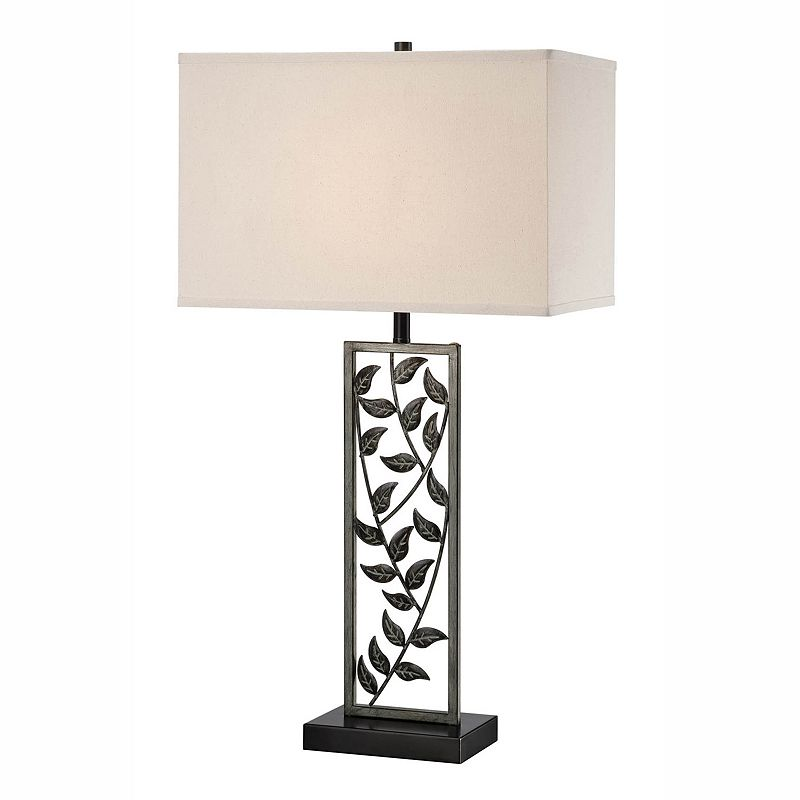 Lite Source Inc. Folha Table Lamp
