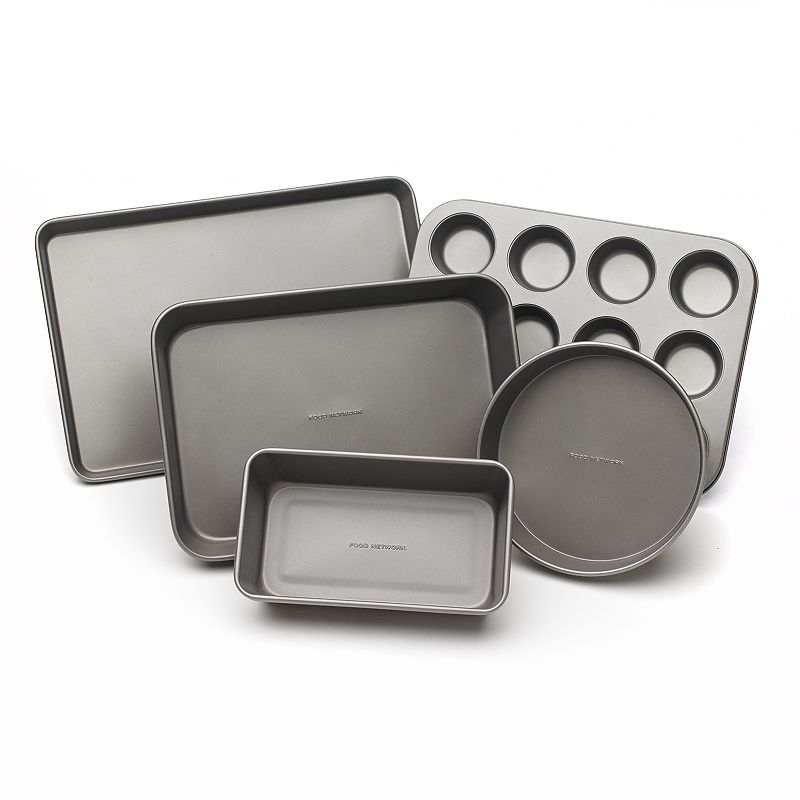 Food Network™ 5-pc. Nonstick Bakeware Set