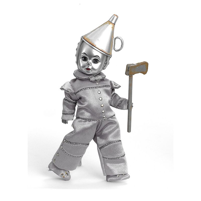 Madame Alexander Tin Man from The Wizard of Oz Collectible Doll