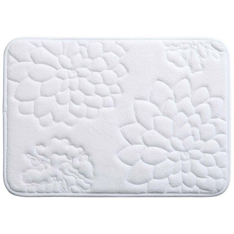 VCNY Kaden 2-pk. Memory Foam Bath Rugs