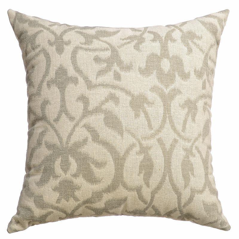 Softline Azure Heritage Decorative Pillow