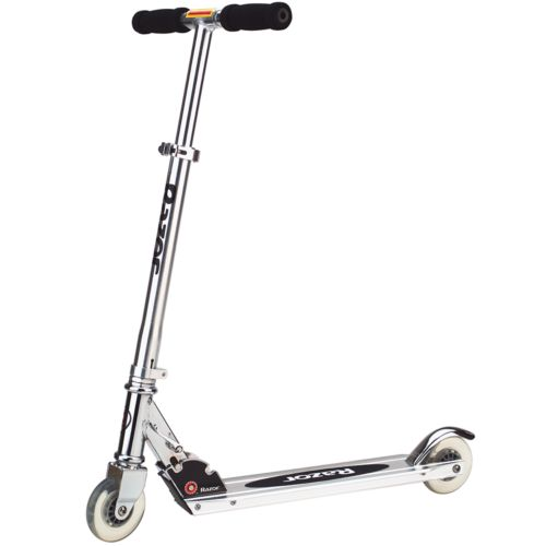 Razor A Kick Scooter - Clear