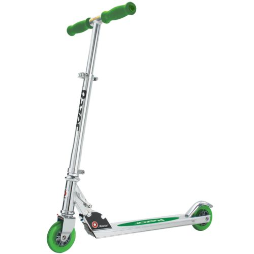 Razor A Kick Scooter - Green