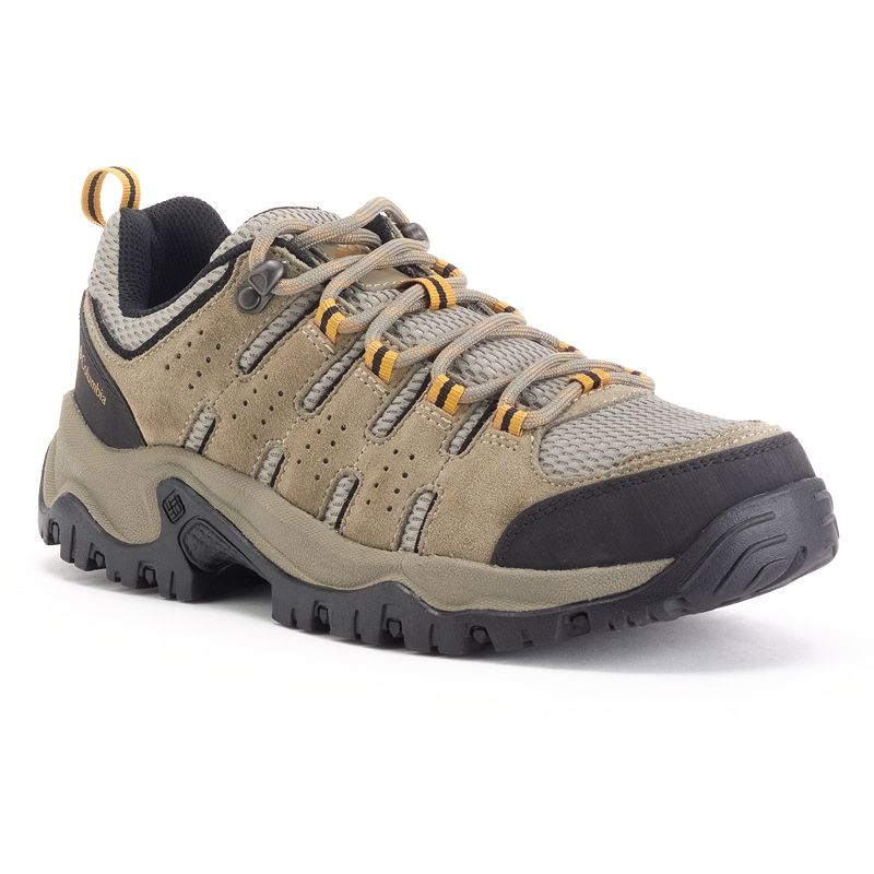 Columbia Lakeview Men's Low Top Hiking Shoes