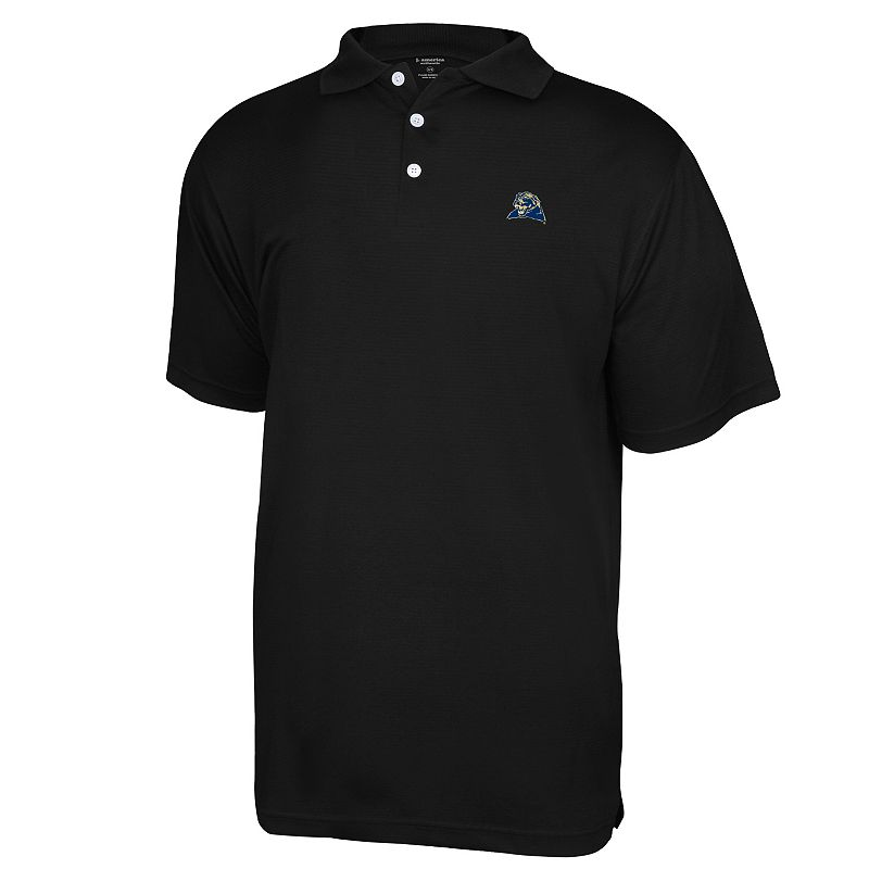Men's Pitt Panthers Colorblock Polo