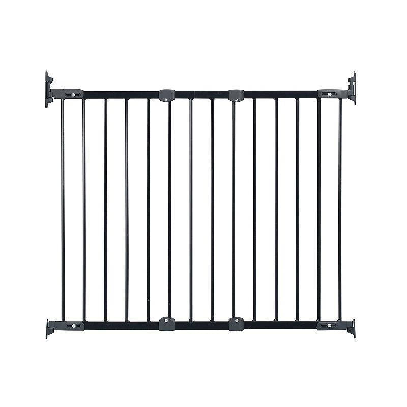 KidCo Angle Mount Gate - Black