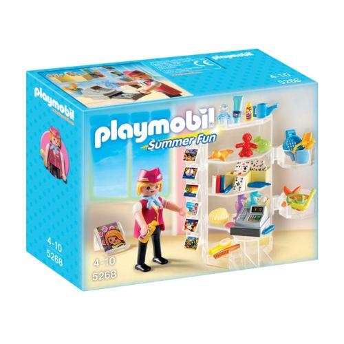Playmobil Hotel Shop - 5268