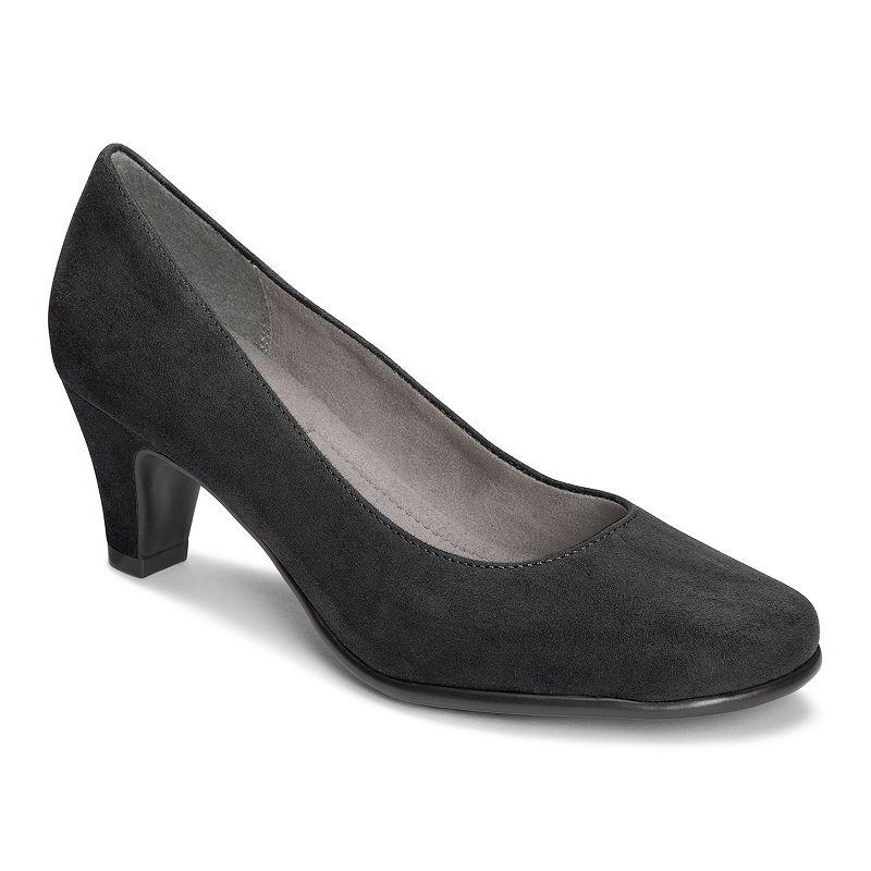A2 by Aerosoles Redwood Women's Comfort Heels