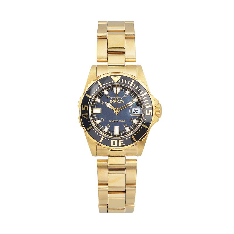 Invicta Women's Pro Diver Abyss Stainless Steel Watch - KH-IN-2962