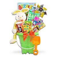 Alder Creek Ultimate Easter Sweets & Treats Gift Pail Set