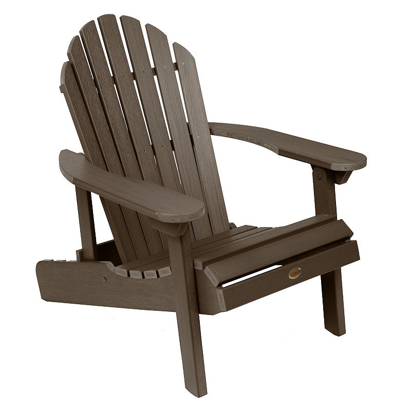 highwood Hamilton Folding and Reclining Adirondack Chair - Adult