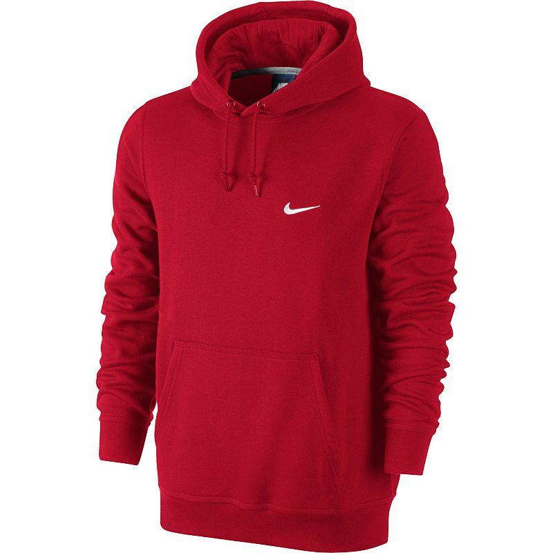 Men's Nike Swoosh Fleece Hoodie