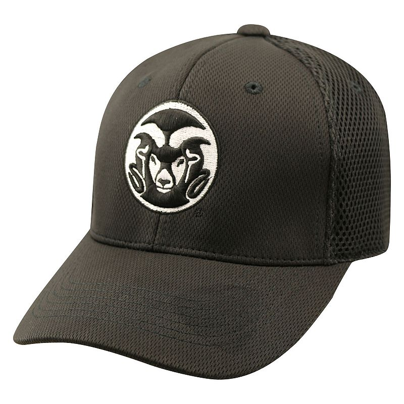 Adult Top of the World Colorado State Rams Fairway One-Fit Cap