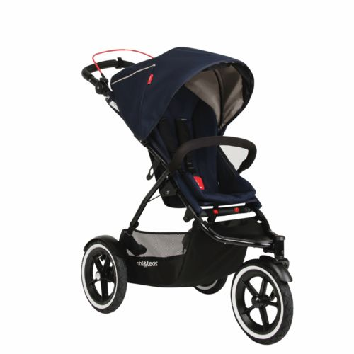 Phil and Teds Navigator Stroller