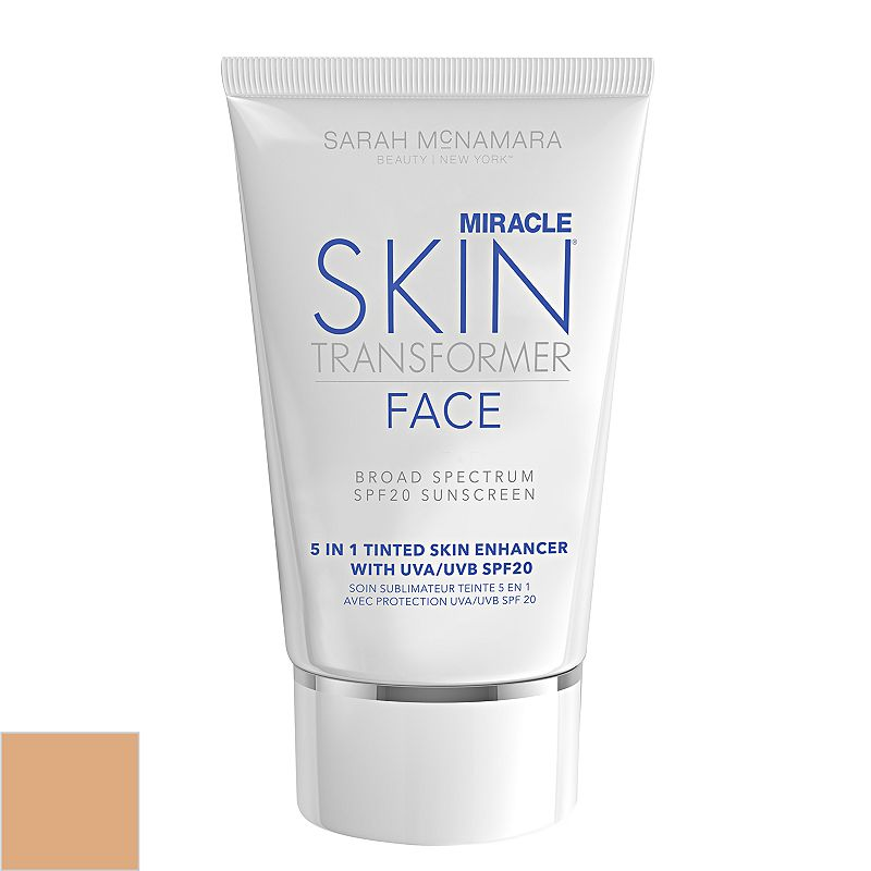 Miracle Skin Transformer Face 5-in-1 Tinted Skin Enhancer Broad Spectrum SPF 20