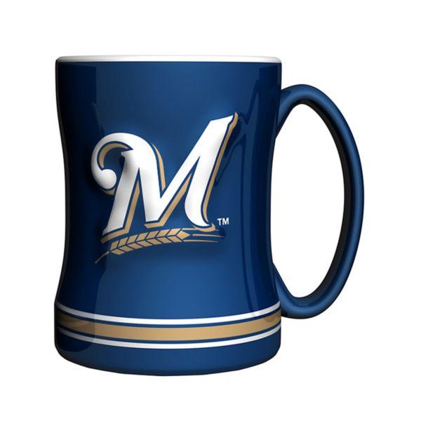 Milwaukee Brewers Relief Coffee Mug