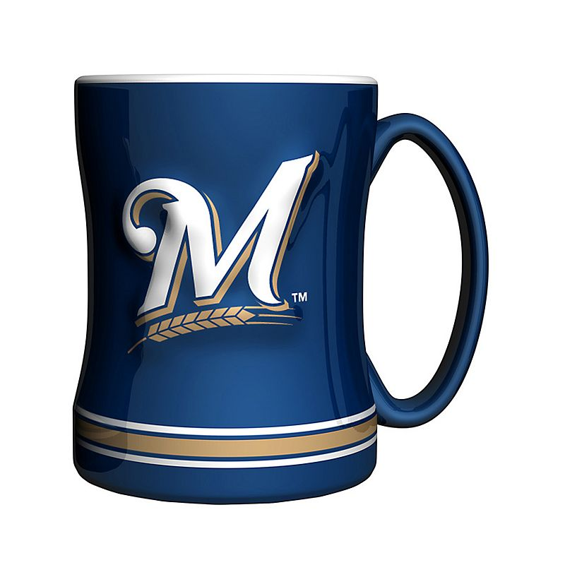 Milwaukee Brewers Relief Coffee Mug