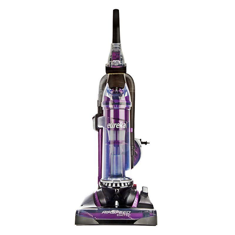 Eureka Airspeed Unlimited Rewind Bagless Upright Vacuum