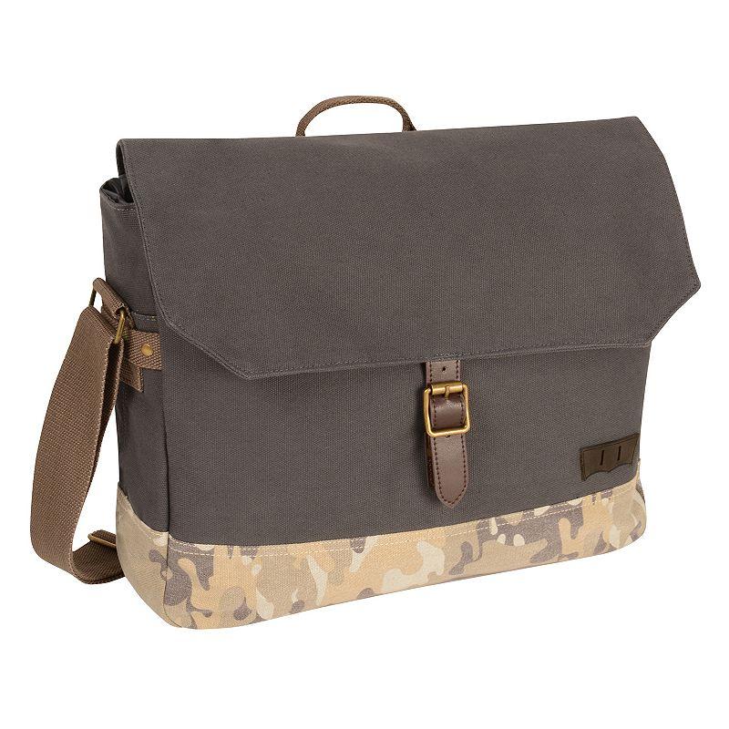 Levi's Sutherland 16 1/2-in. Laptop Messenger Bag