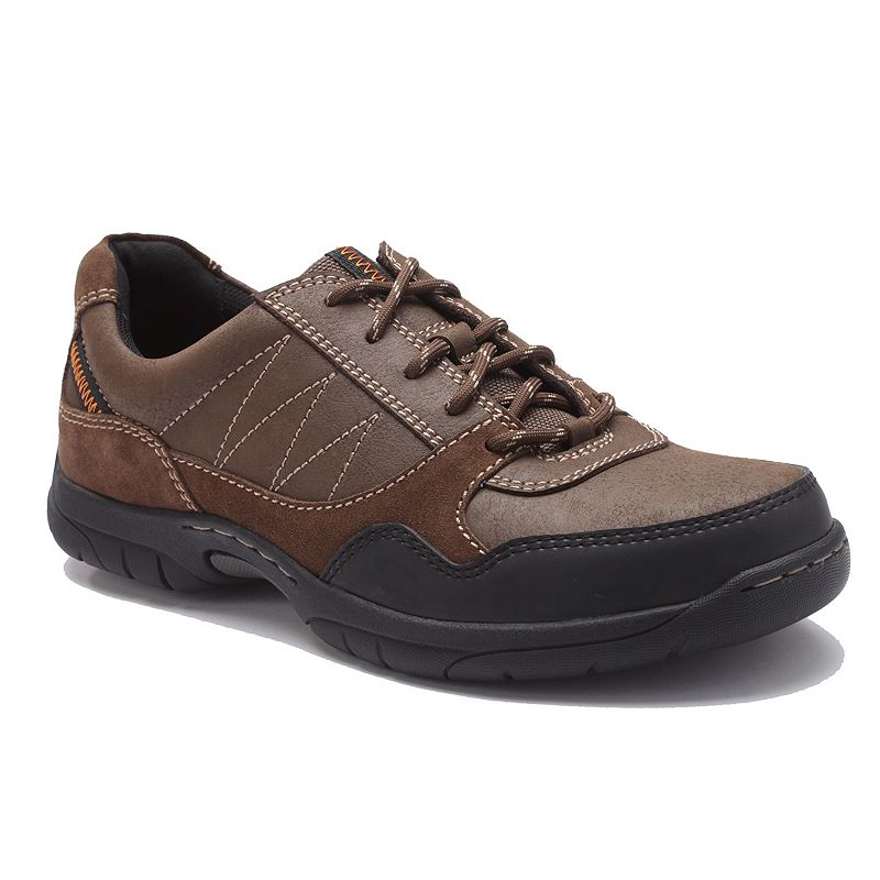 Streetcars Bismarck Men's Casual Oxford Shoes