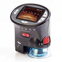 Celestron COSMOS 54x LCD Handheld Digital Microscope