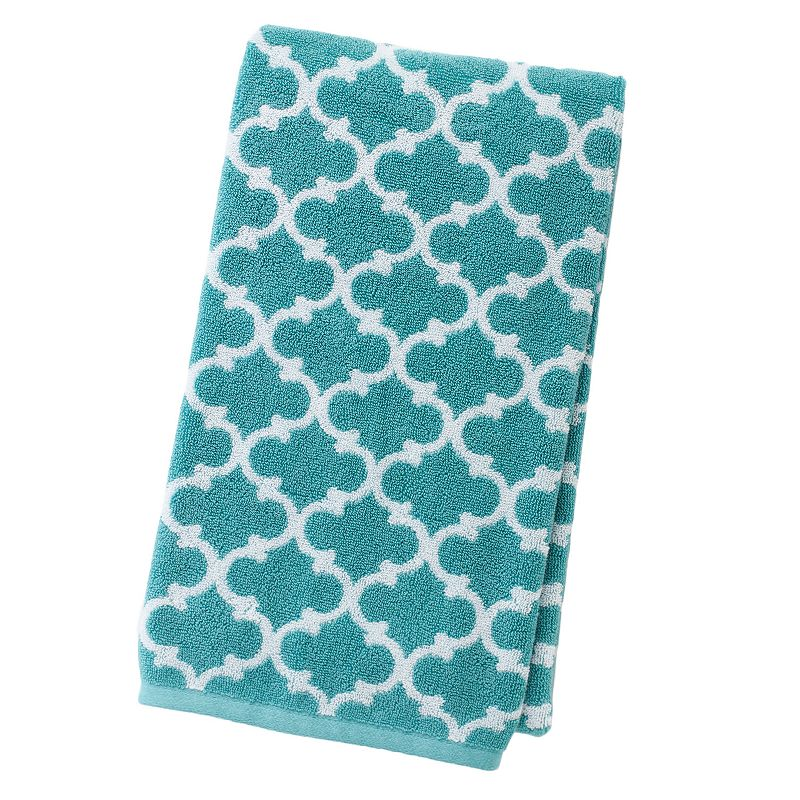 SONOMA Goods for Life™ Ultimate Performance Lattice Bath Towel