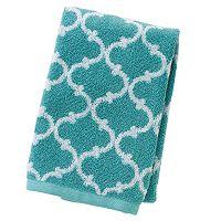SONOMA Goods for Life™ Ultimate Performance Lattice Hand Towel