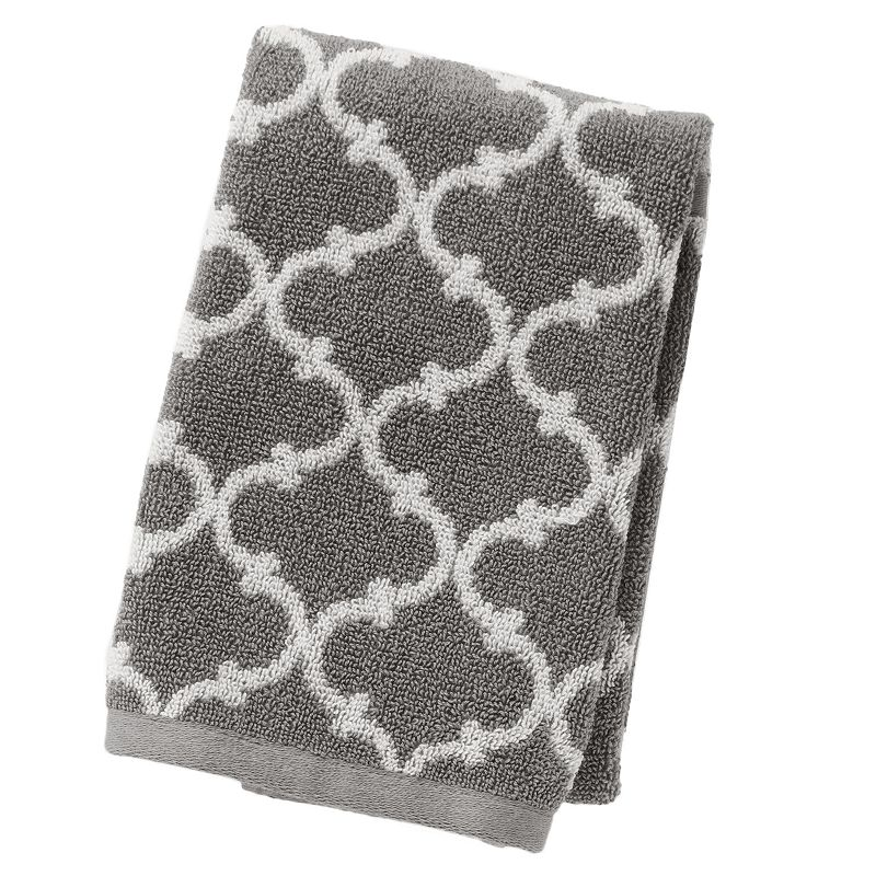 SONOMA Goods for Life™ Ultimate Performance Lattice Hand Towel