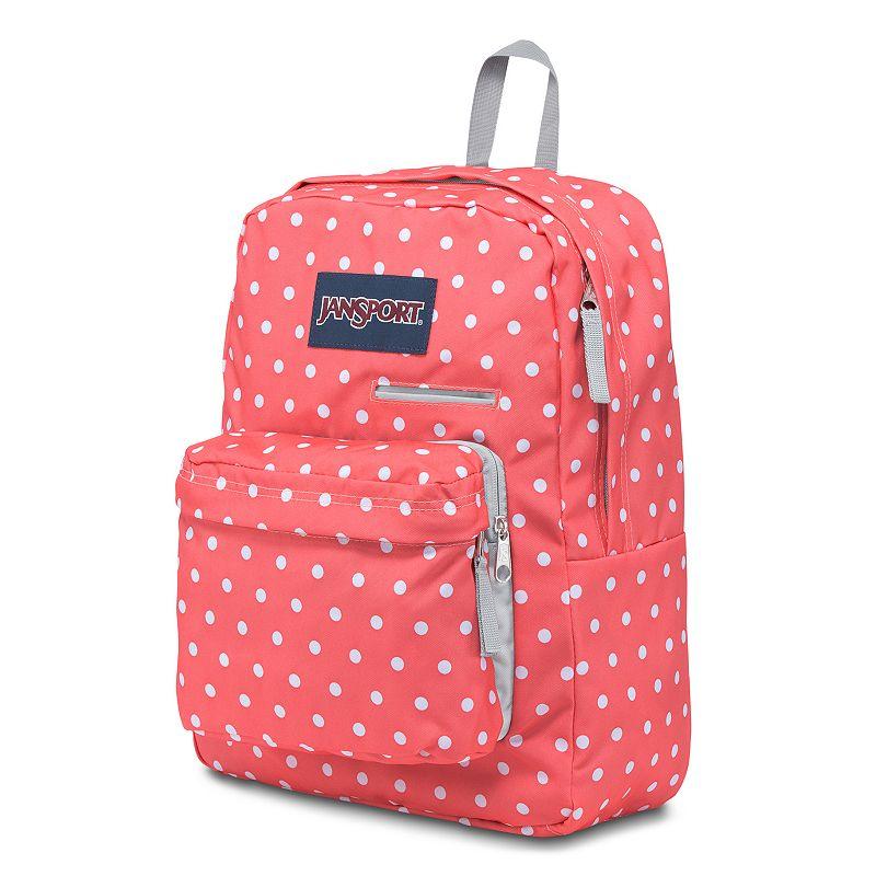 JanSport Digibreak 15-in. Laptop Backpack