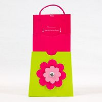 Gift Card Impressions Floral Gift Card Holder Bag