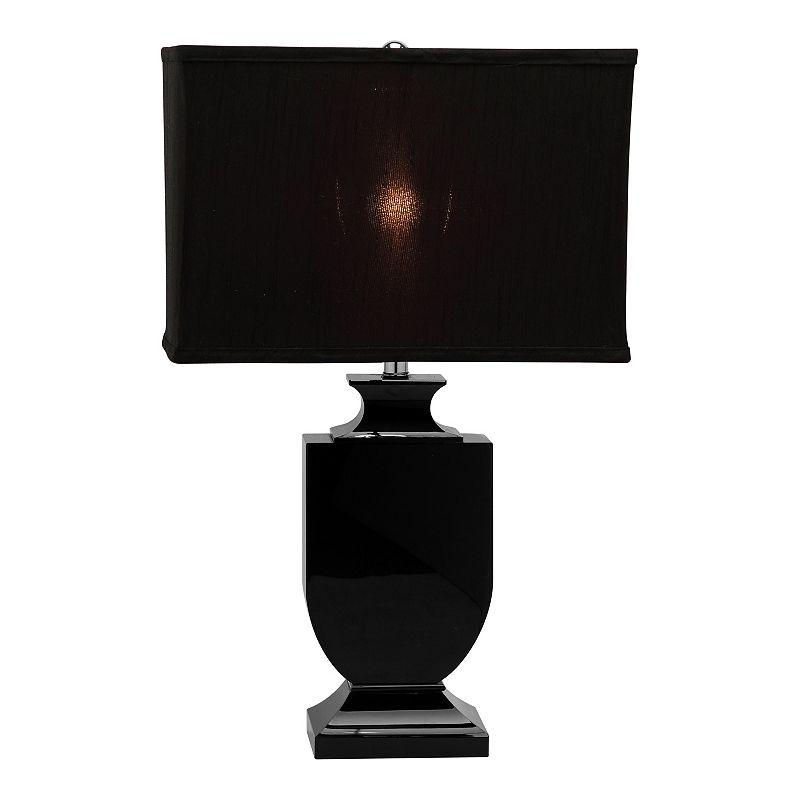 Safavieh Darcy Crystal Table Lamp
