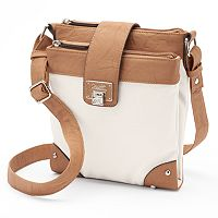 Rosetti Double-Time Mini Crossbody Bag