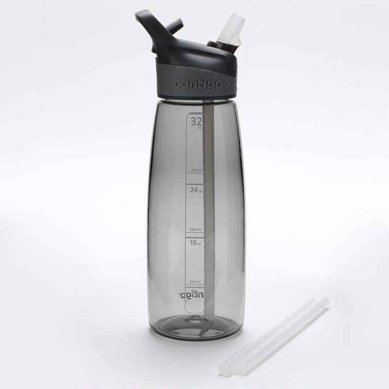 Water Bottle Youtube: Contigo Plastic Bottle