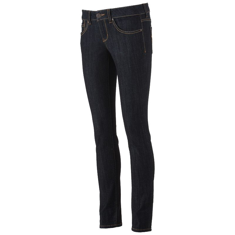 Juniors' SO® Skinny Jeans