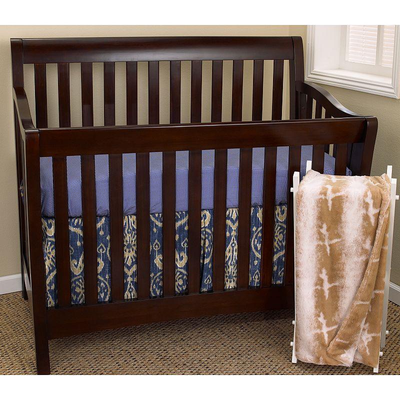 Cotton Tale Sidekick 3-pc. Crib Set