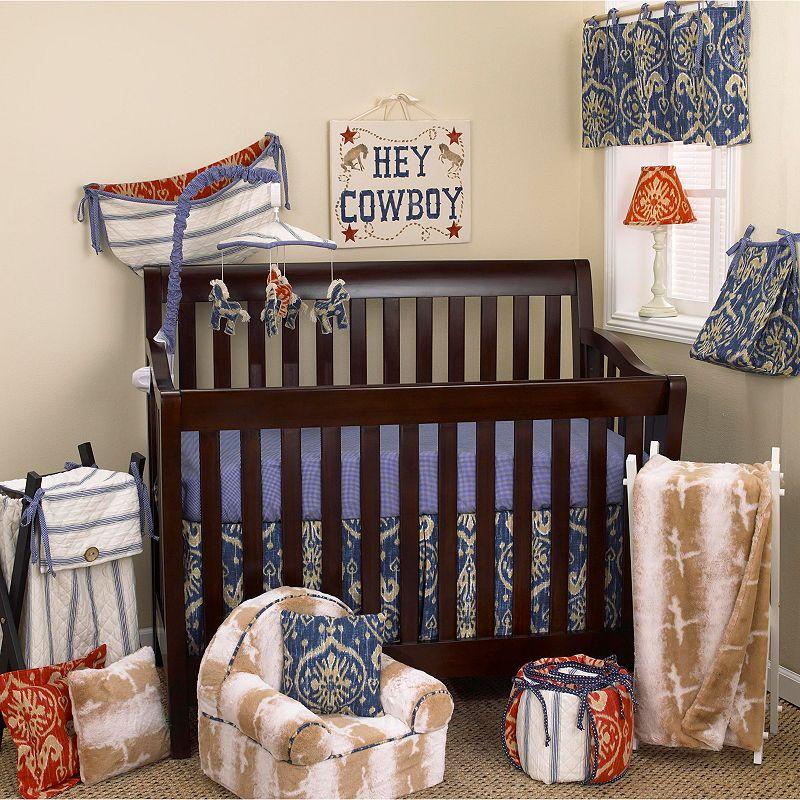 Cotton Tale Sidekick 7-pc. Crib Set