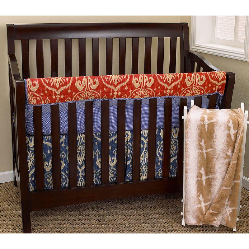 Cotton Tale Sidekick 4-pc. Crib Set