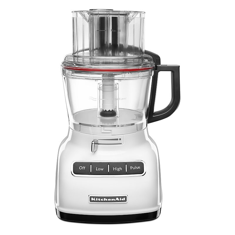 KitchenAid KFP0933 9-Cup Food Processor