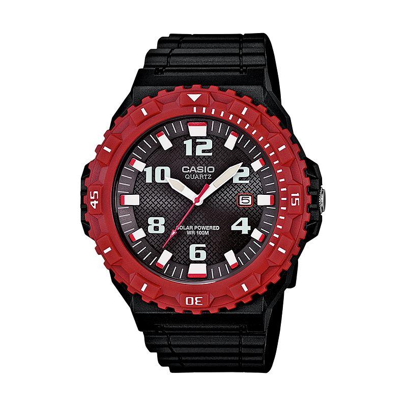 Casio Men's Solar Watch