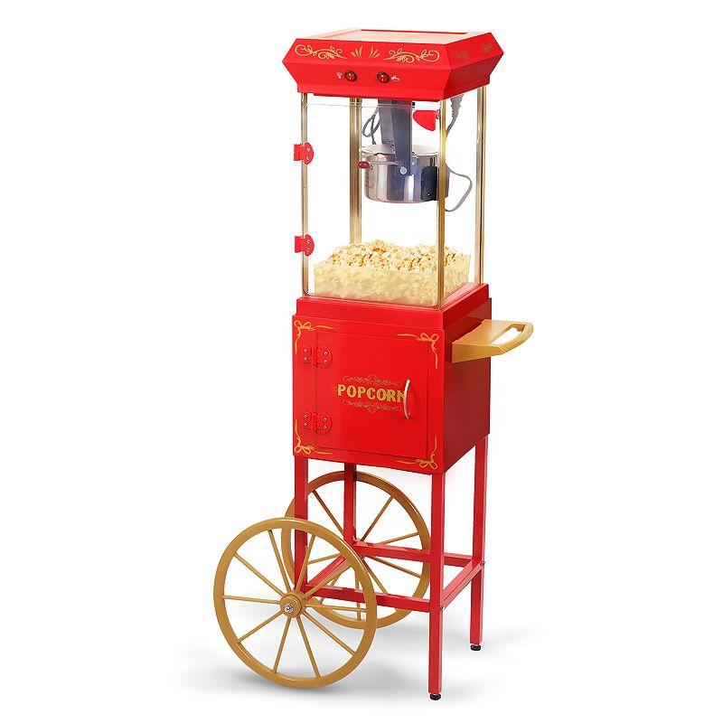 Elite Classic 2.5-oz. Kettle Popcorn Trolley