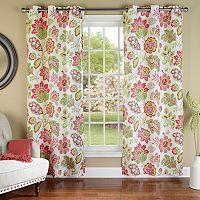 m.style Tessa Window Panel Pair - 40'' x 84''