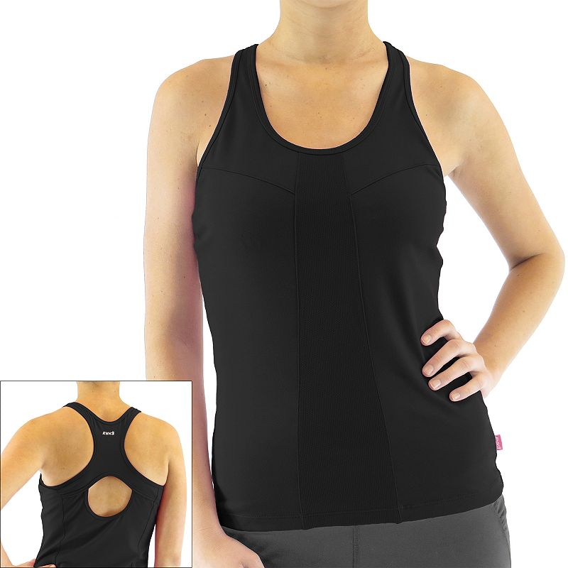 Ryka Balance Racerback Yoga Tank - Women's