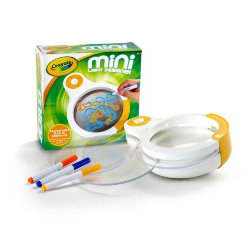 Crayola Mini Light Designer