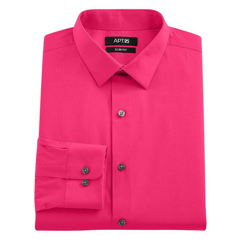 Green Spread Collar Shirt Kohl 39 S