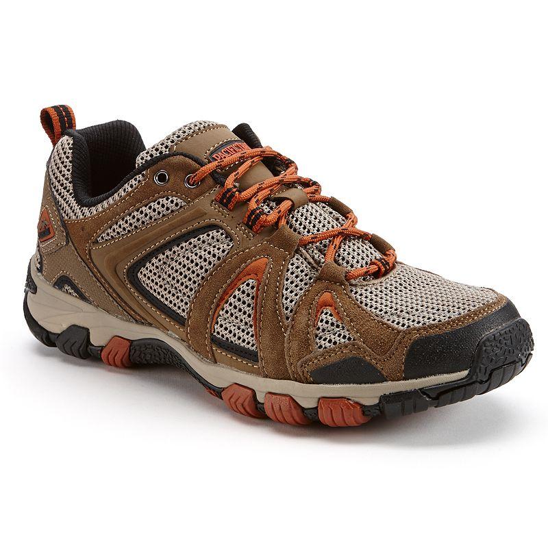Pacific Trail Lava Multi-Terrain Trail Shoes - Men