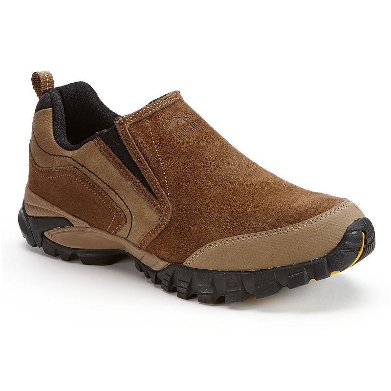 Pacific Trail Triumph Men's Slip-On Shoes