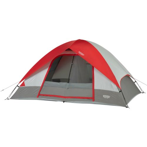 Wenzel Pine Ridge 5-Person Camping Tent