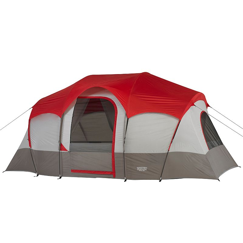 Wenzel Blue Ridge 7-Person Camping Tent