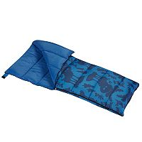 Wenzel Moose Sleeping Bag - Kids